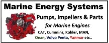 Marine Energy Systems