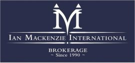 Ian Mackenzie International Boating