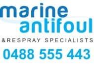 Marine Antifoul Specialists