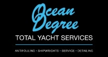 Ocean Degree Total Yacht Services