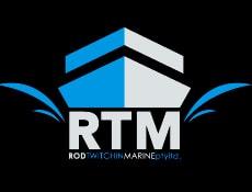 RTM Rod Twitchin Marine