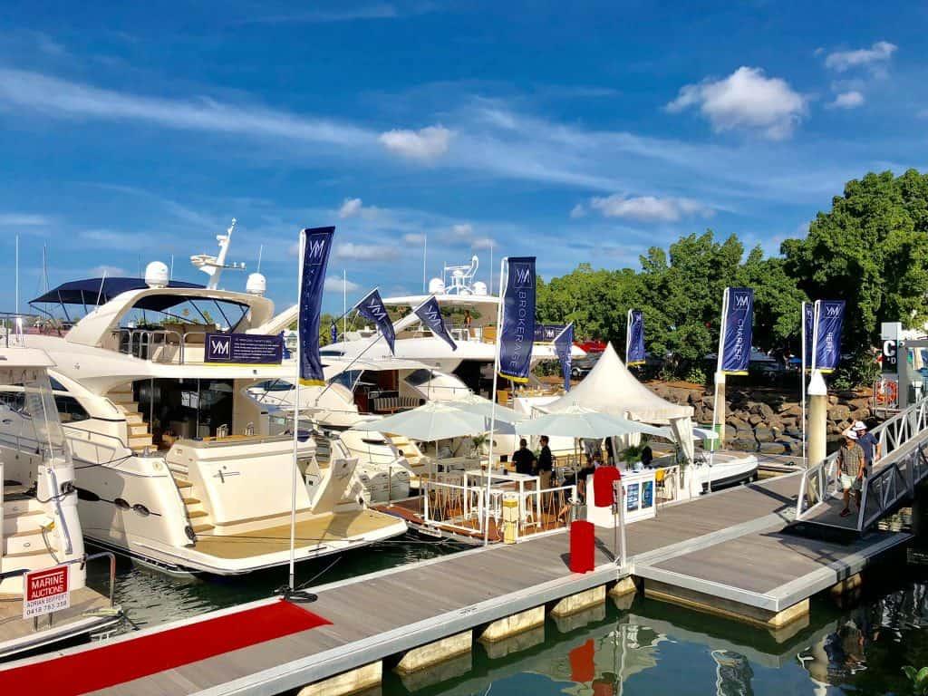 Yachtsmen International   The Boat Works