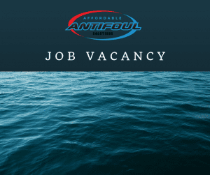POSITION VACANT copy Affordable Antifoul