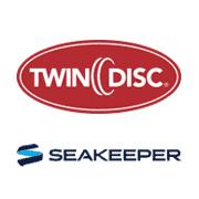 Twin Disc  Seakeeper