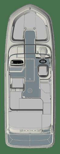 Bayliner-VR6-LineDrawingOverhead-e1443709896700